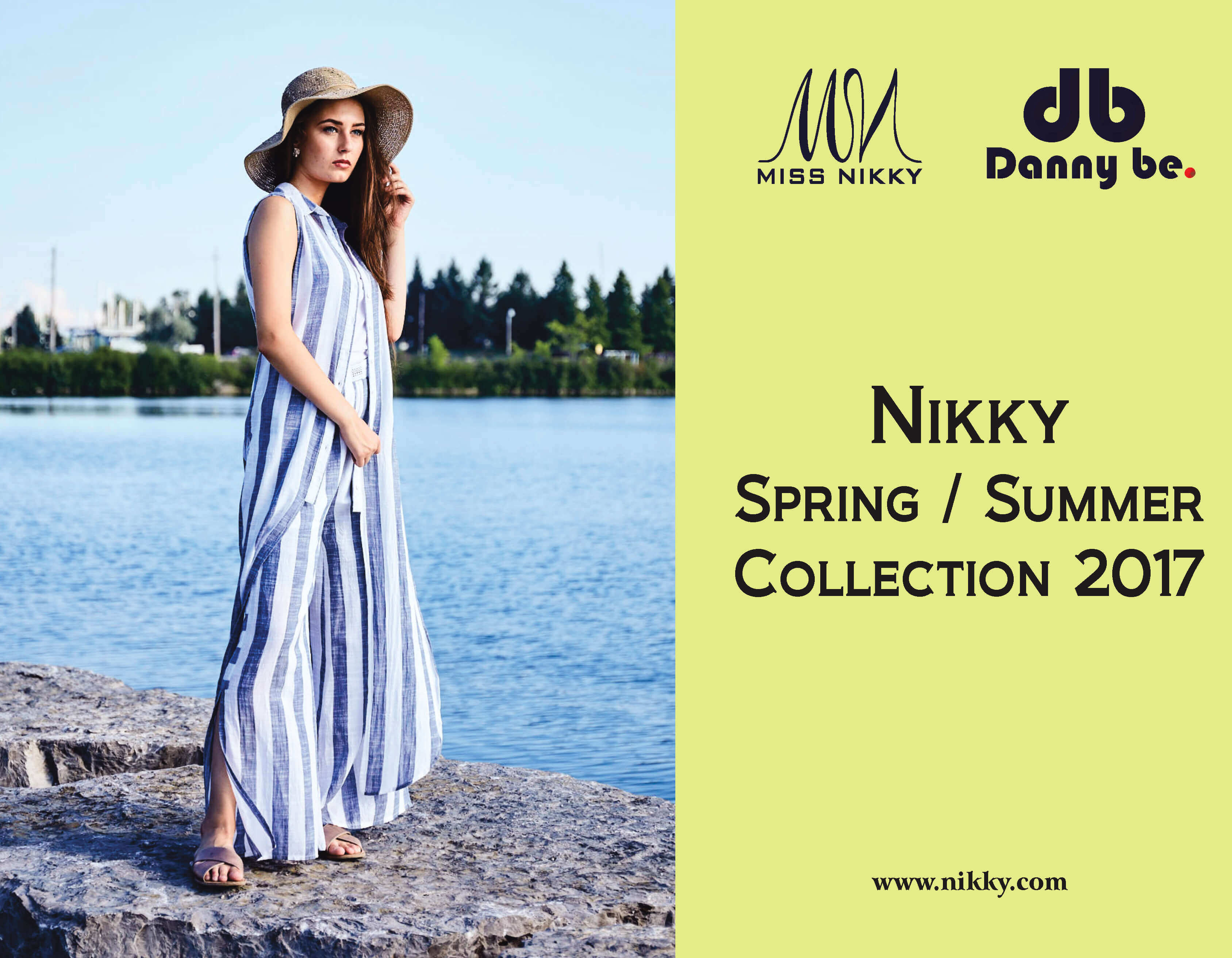 0f35430eb Spring – Summer Collection 2017 – Nikky.com